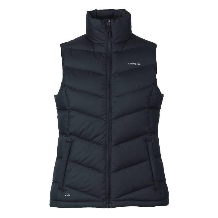 Cederberg Women's Mawson Goose Down Vest