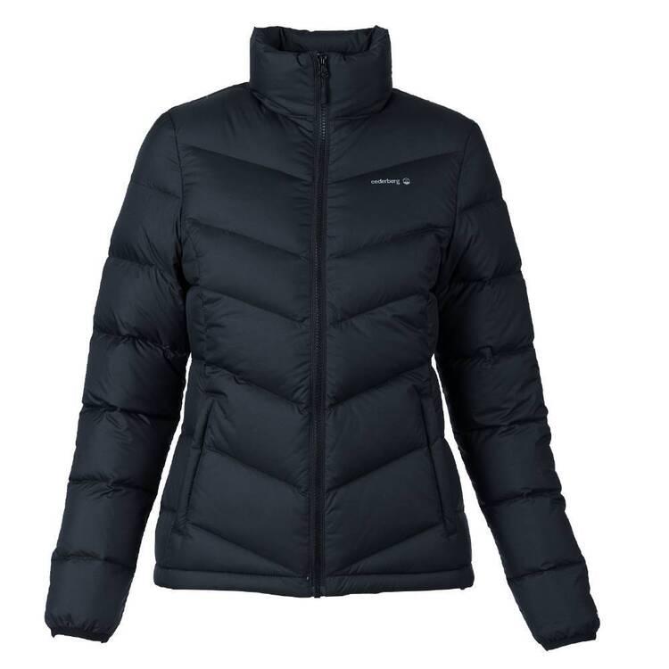 Cederberg Women's Mawson Goose Down Jacket