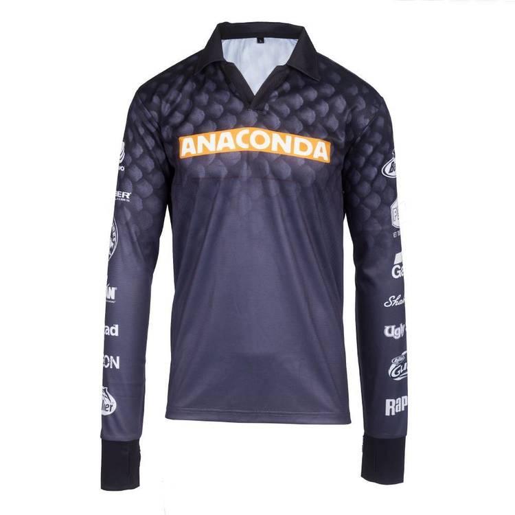 Anaconda Sublimated Polo Shirt