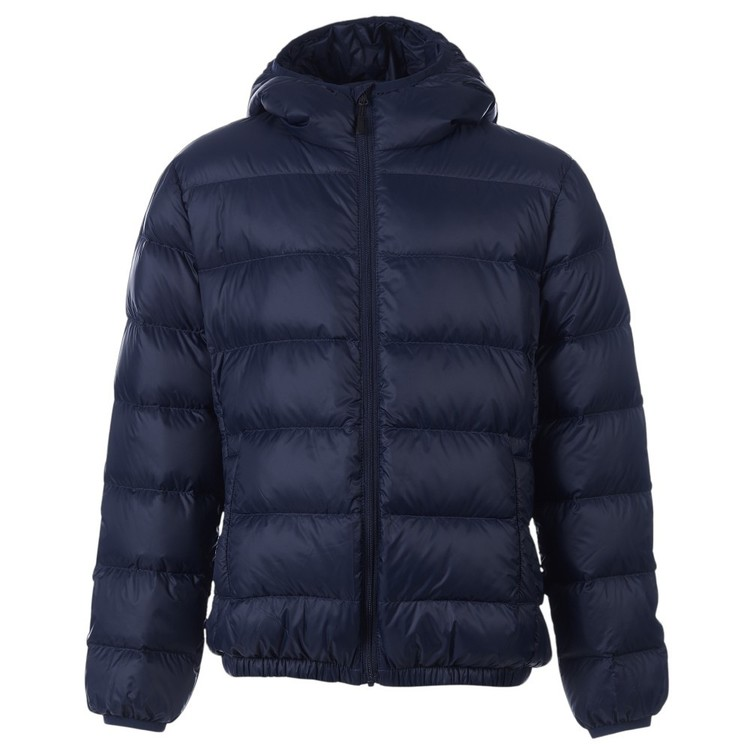 Cape Youth Travel-Lite Down Jacket