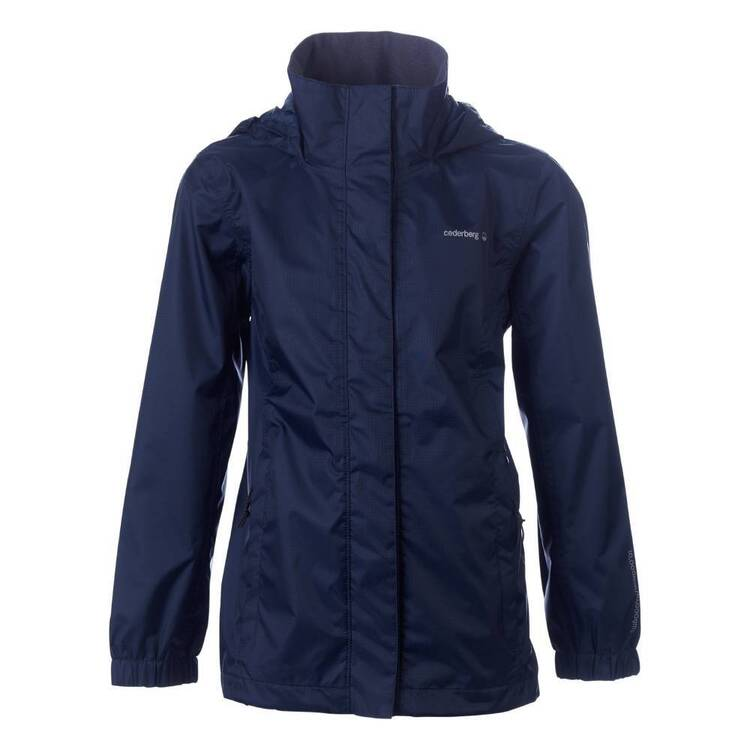 Cederberg Youth Kuranda Rain Jacket