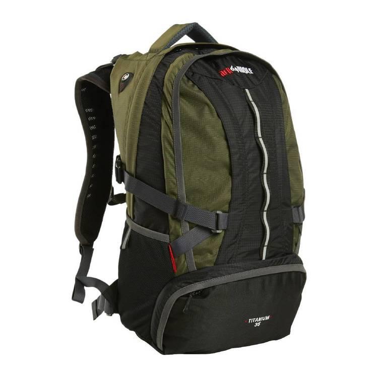 BlackWolf Titanium 35L Daypack