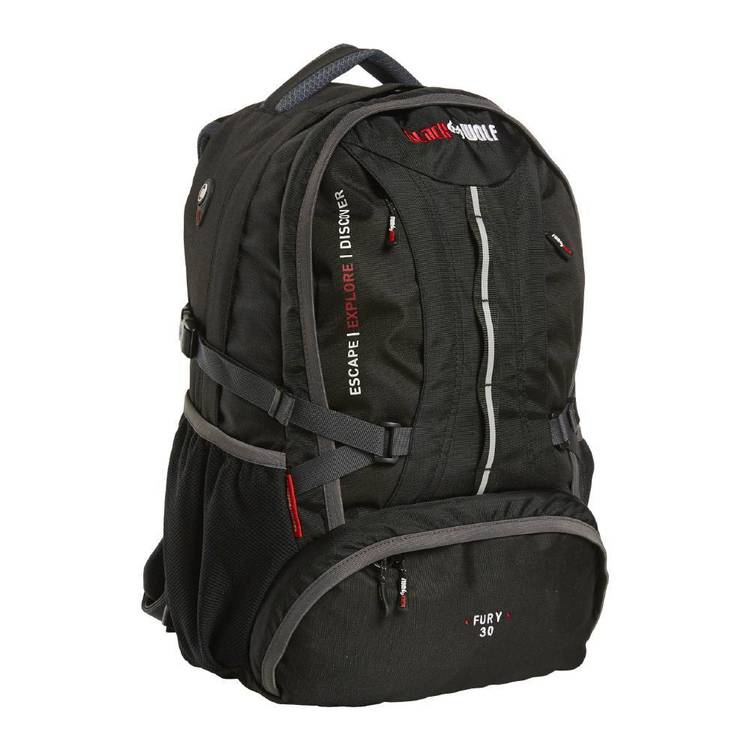 BlackWolf Fury 30L Daypack