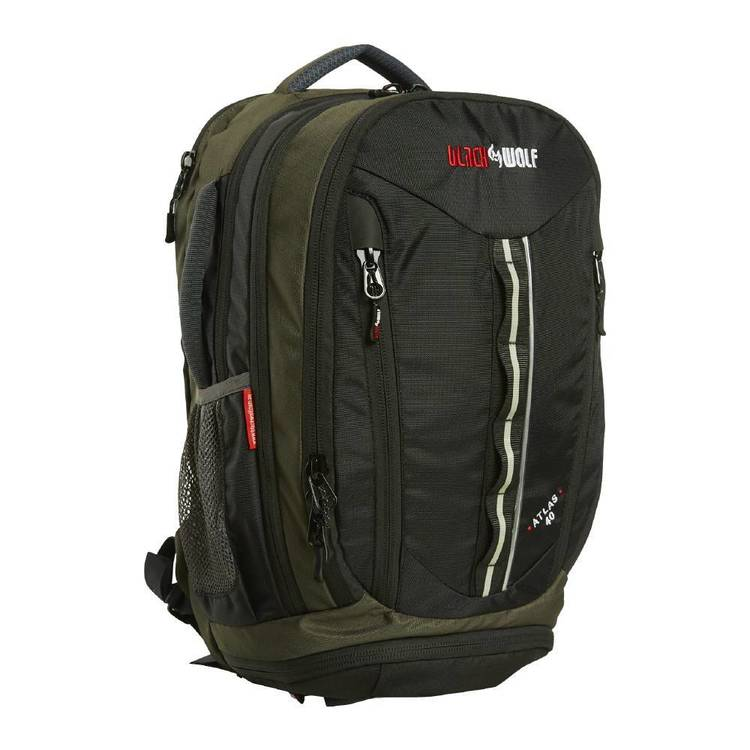 BlackWolf Atlas 40L Daypack