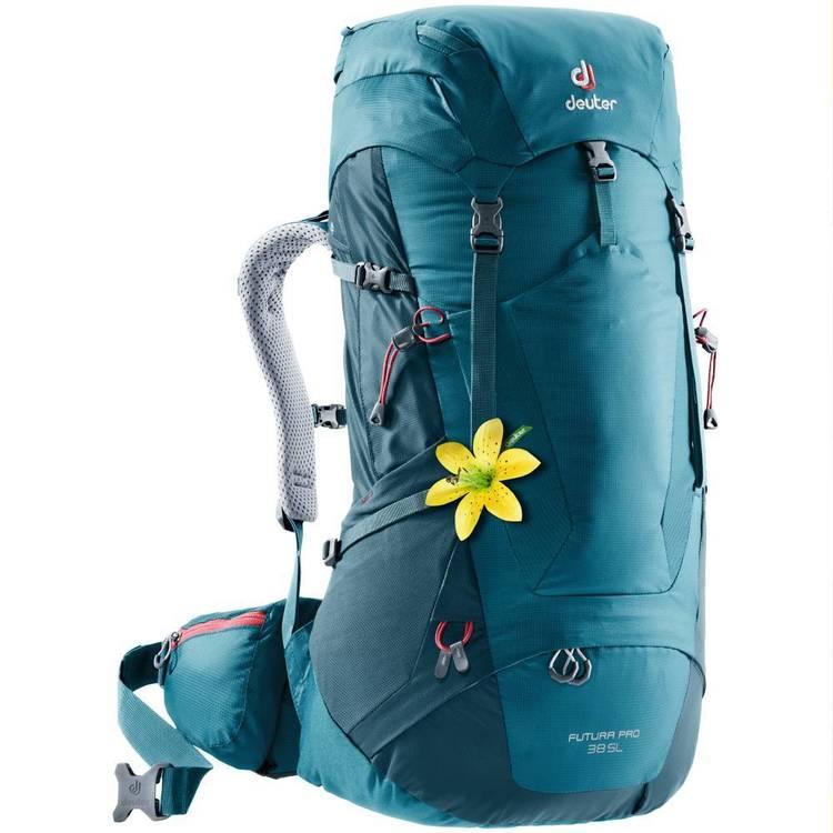 Deuter OP Futura Pro Slim Line 38L Hike Pack