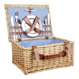 Spinifex 4 Person Picnic Basket