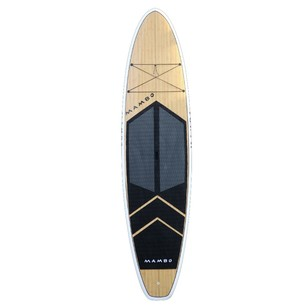Mambo Epoxy SUP Paddle Board