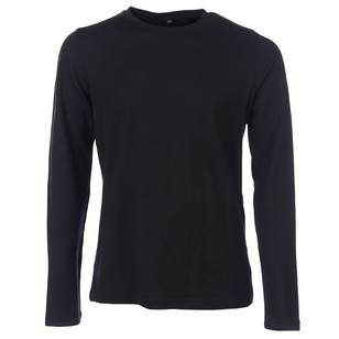Cederberg Youth Merino Long Sleeve Crew Top