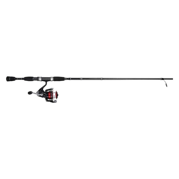 "Shimano Sienna Quickfire 6'6"" 2-4kg 2500 Spinning Combo"