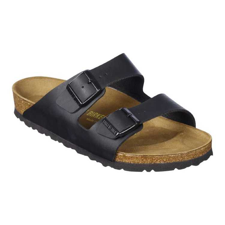 Birkenstock Men's Arizona Birko-Flor Sandals