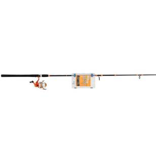 Shakespeare CMF 802MH 4-8kg Jetty Monsta Combo