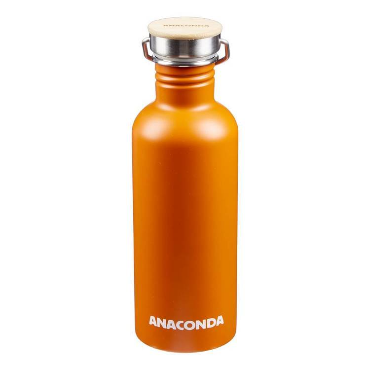 Anaconda Stainless Steel Water Bottle