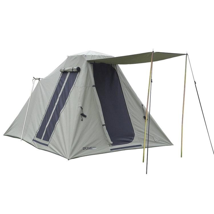 Dune 4WD Kimberley 9 Plus Tent