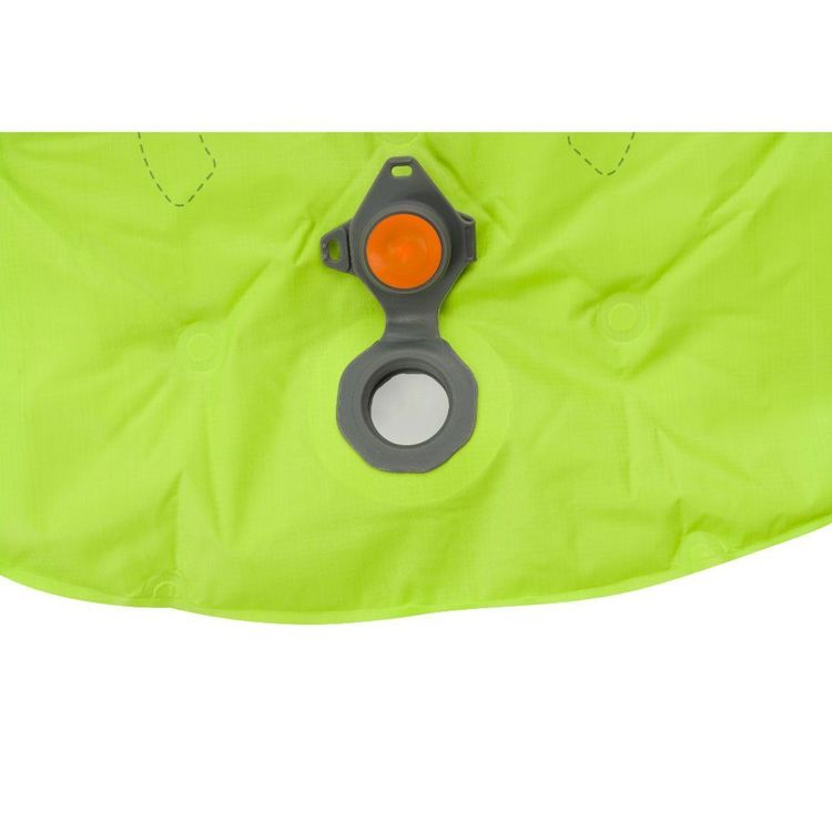 Sea to Summit Comfort Light Insulated Mat Green