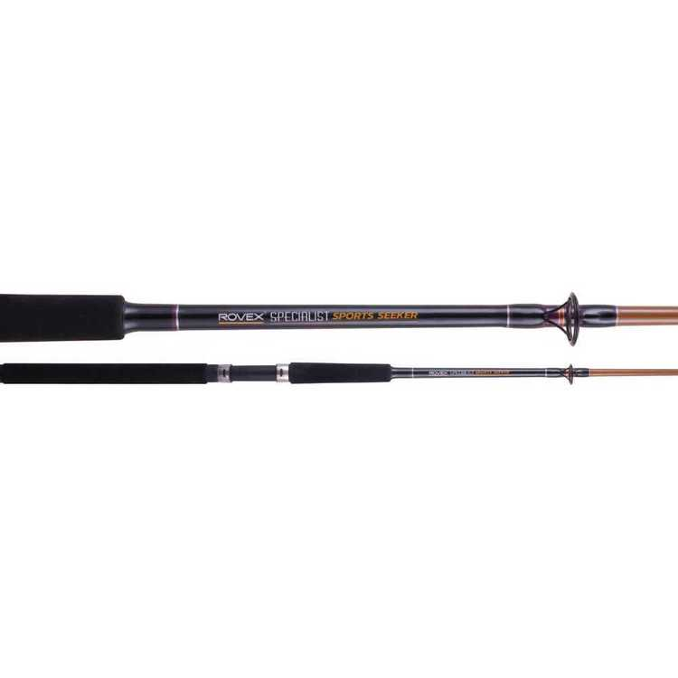 Rovex Specialist Sports 561SB Spinning Rod