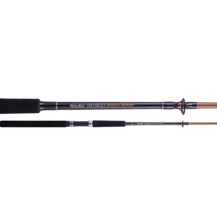 Rovex Specialist Sports 661SB Spinning Rod
