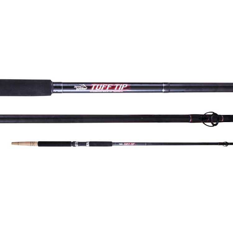 Jarvis Walker Tuff Tip 15' 6-12kg Surf Spinning Rod