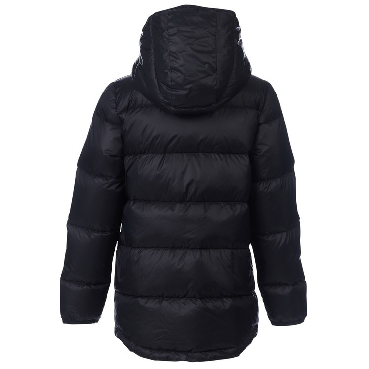 Cederberg Youth Balor Goose Down Jacket Black