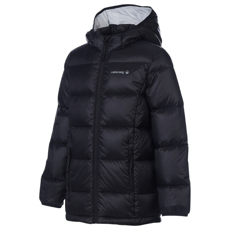 Cederberg Youth Balor Goose Down Jacket