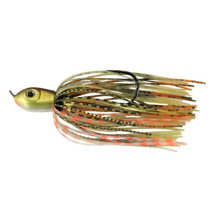 Tackle Tactics Tribe Spin Doctor Spinnerbait Lure