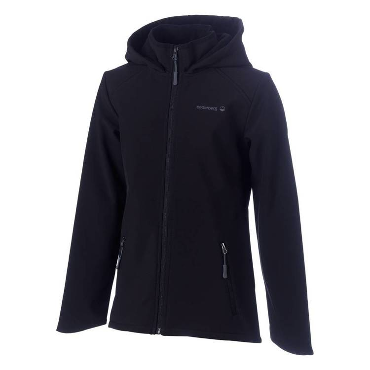 Cederberg Youth Culgoa Softshell Jacket