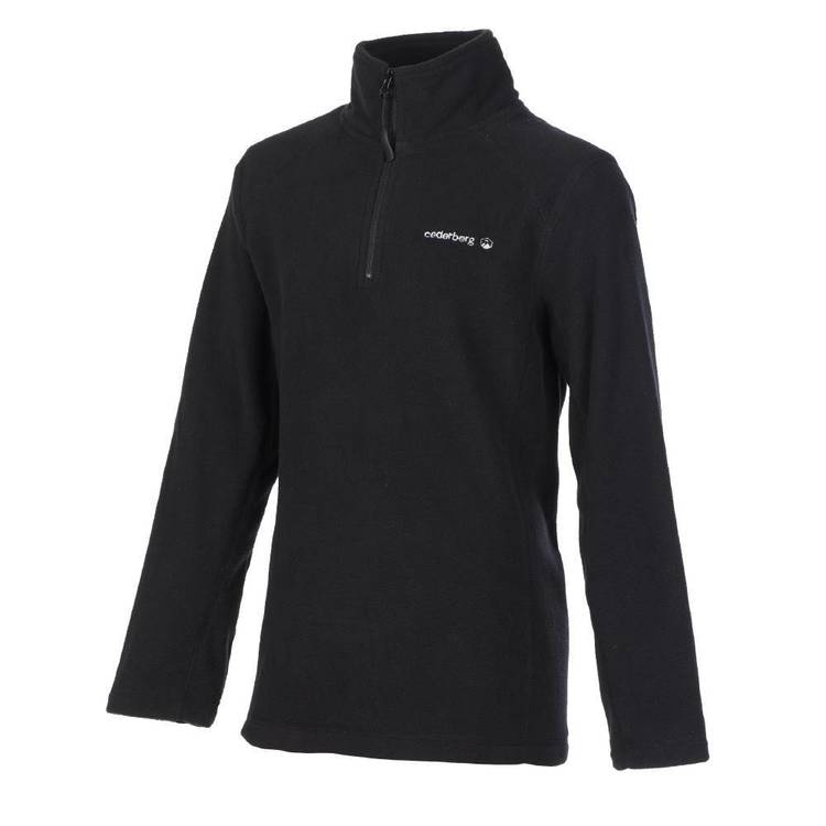 Cederberg Youth Quarter Zip Top