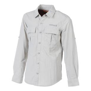 Cederberg Youth Roll Up Sleeve Shirt