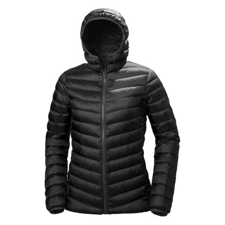 Helly Hansen Women's Verglas Hood Insulator Jacket