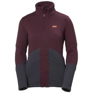 Helly Hansen Women's EQ Midlayer Jacket