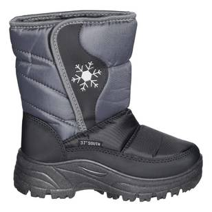 37 Degrees South Kid's Falls Snow Boots