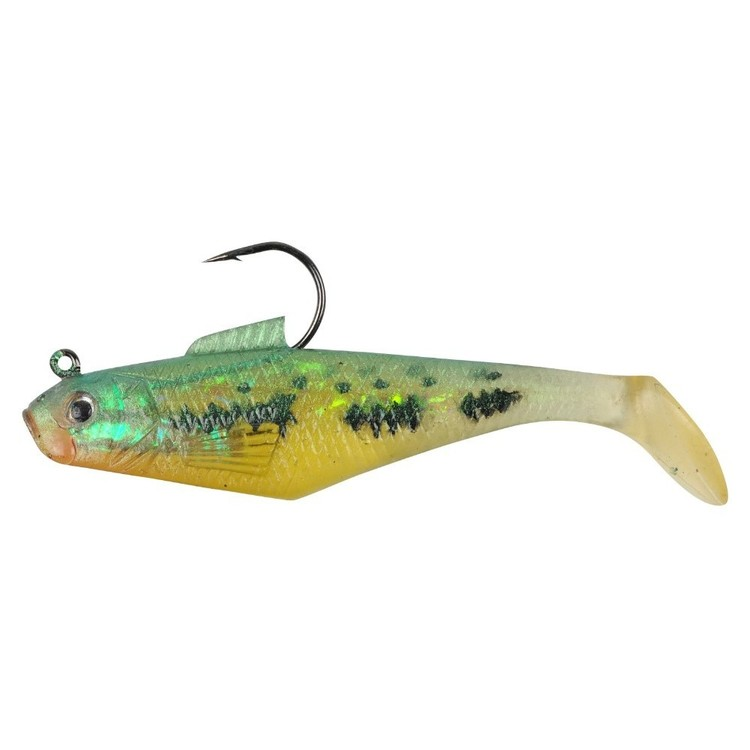 Berkley Powerbait Pogy Swimshad 3 Inch Lure