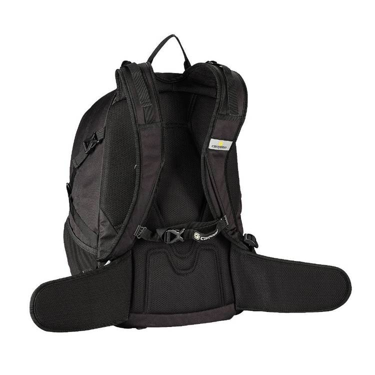 Caribee Valor 32L Daypack Black