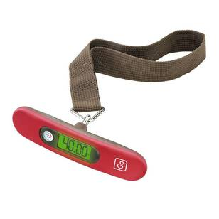 Go Travel Digital Scales