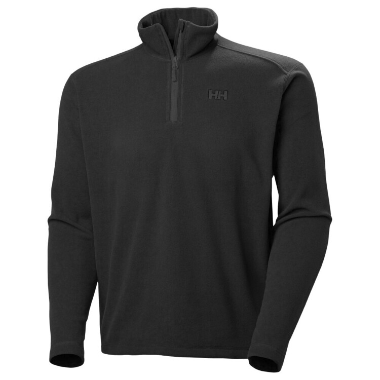 Helly Hansen Men's Daybreaker Half Zip Fleece Jacket