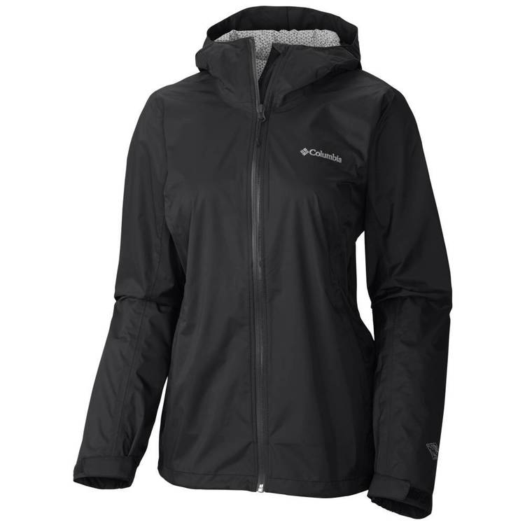 Columbia Women's Evapouration Jacket