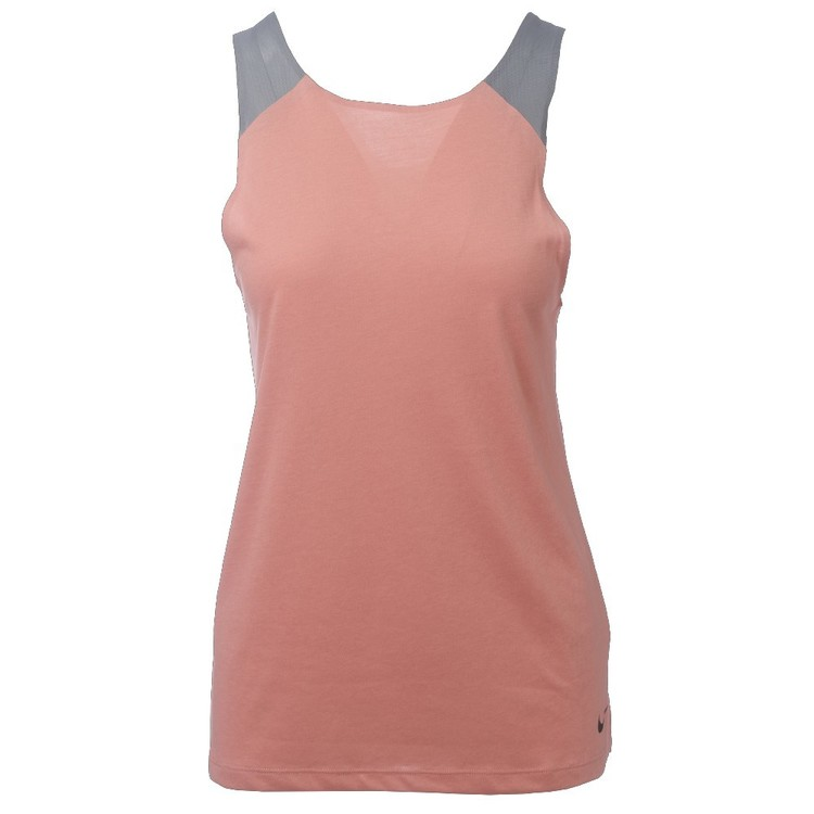 Nike Women's Breathe Training Tank