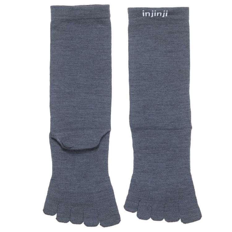 Injinji Unisex Wool Liner