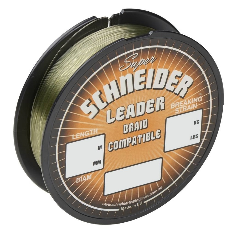 Schneider Super Leader 100 Metre Line Green