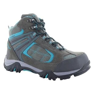 Hi-Tec Kids' Altitude Lite I WP Mid Hiking Boots