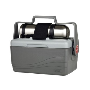 Thermos Flask Lunch Lugger With Strap