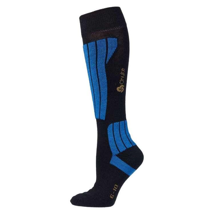 Chute Adults' Tech Ski Socks