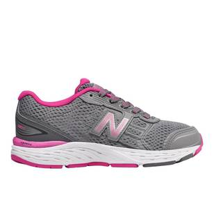 New Balance Kid's 680 V5 Running Shoes