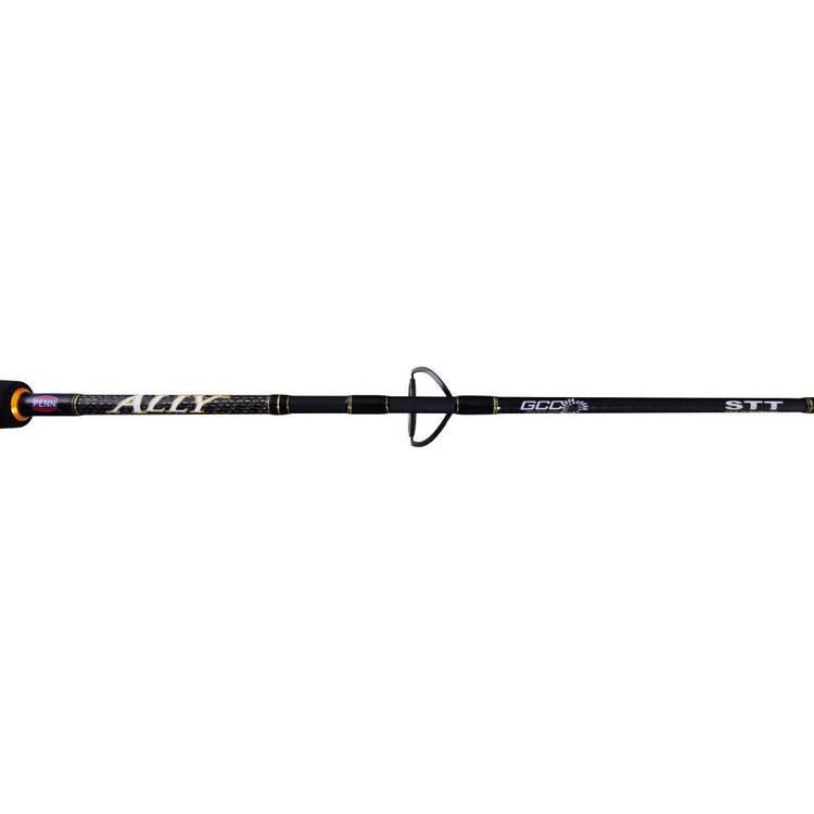 Penn Ally 661MH Spinning Rod