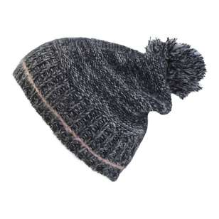 Cape Youth Arkaba Textured Pom Pom Beanie