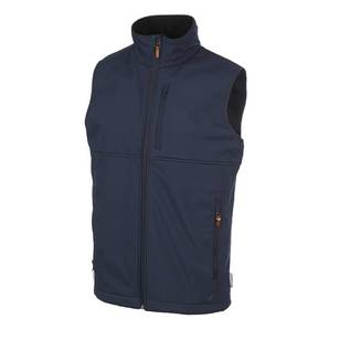 Gondwana Men's Softshell Vest