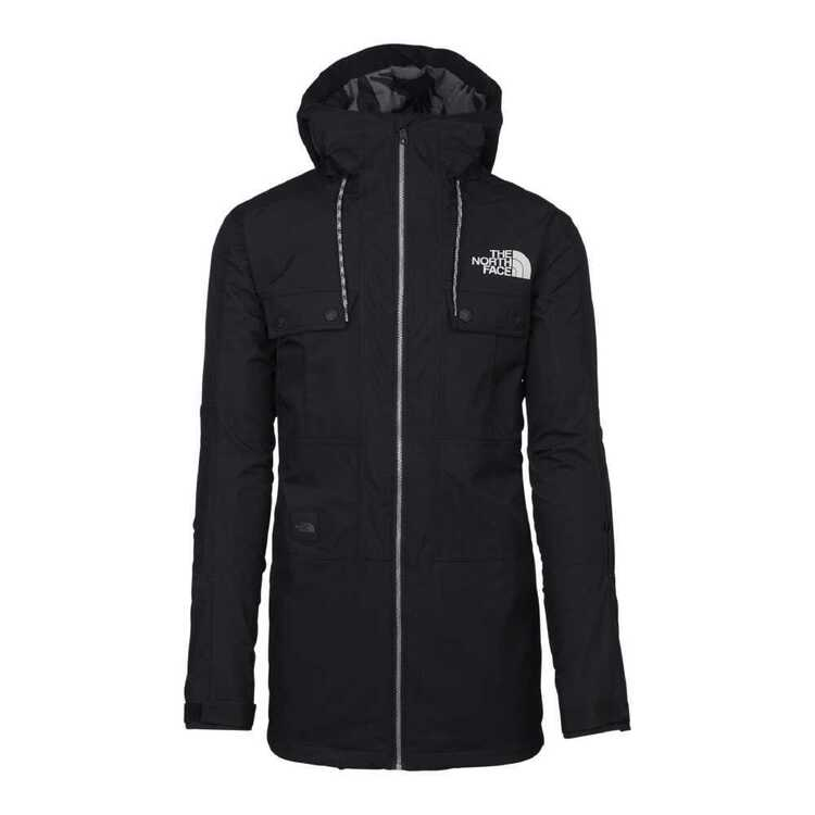 The North Face Men's Balfron Jacket