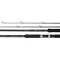 Daiwa Laguna-X 1202HFS Surf Rod Black 12 ft