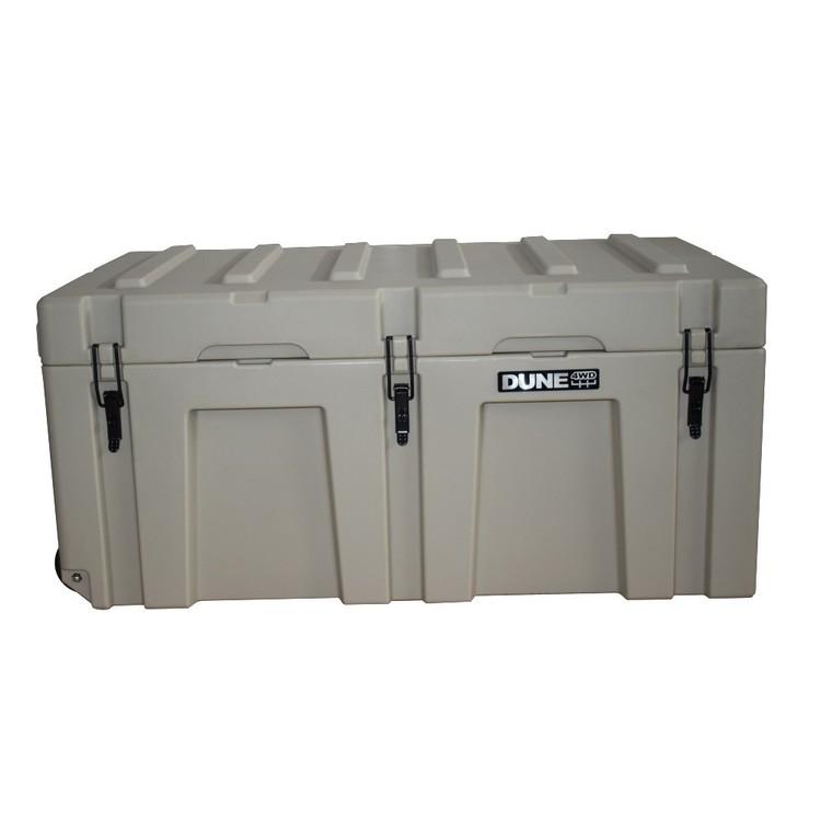 Dune 4WD Desert Sand 220L Wheeled Storage Box