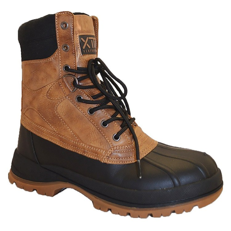 XTM Men's Konrad Snow Boots