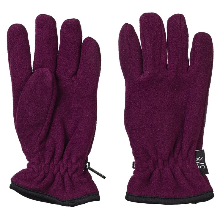 37 Degrees South Adult's Fleece Gloves